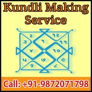 Kundli Making