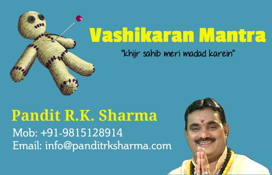 Fulfill Any Wish With Vashikaran Mantra